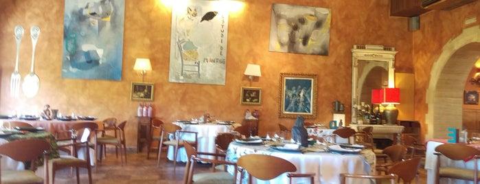 Restaurant El Cingle is one of Restaurantes con Estrella Michelin en Catalunya.