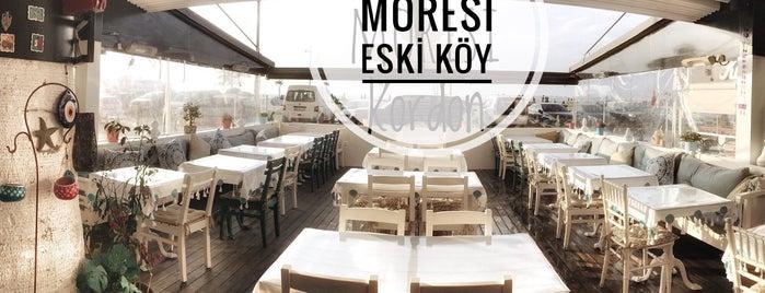 Moresi Eskiköy Kahvaltı & Girit Mutfağı is one of İzmir.