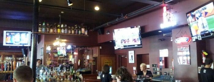 White Horse Tavern is one of USA Boston.