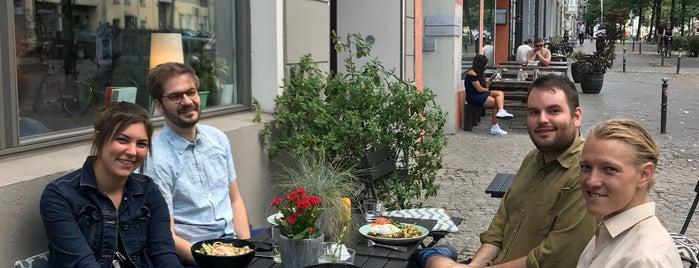 Avocai is one of Vegan in Berlin.