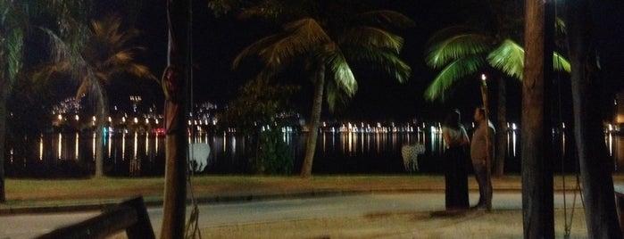 Palaphita Lagoa is one of RIO - Bares.