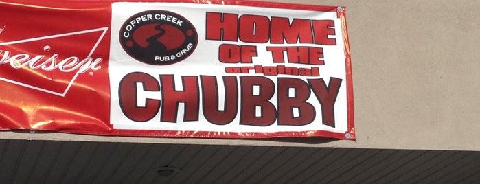 Copper Creek Pub & Grub is one of UT - (Salt Lake City / Park City / Layton).