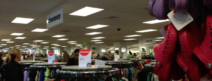 Nordstrom Rack Newbury is one of Shopping.