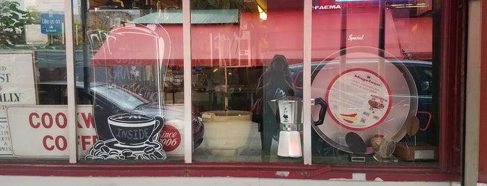 Fante's Kitchen Wares Shop is one of Flip, Flip, Flipadelphia!.
