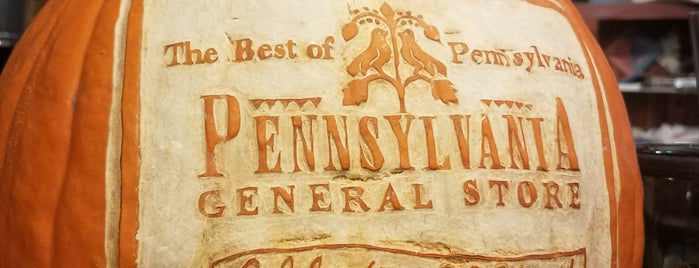 Pennsylvania General Store is one of LevelUp Philly Spots.