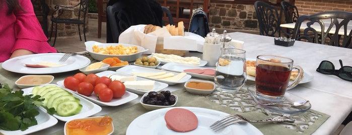 1207 Butik Otel is one of Kaleici-Antalya.