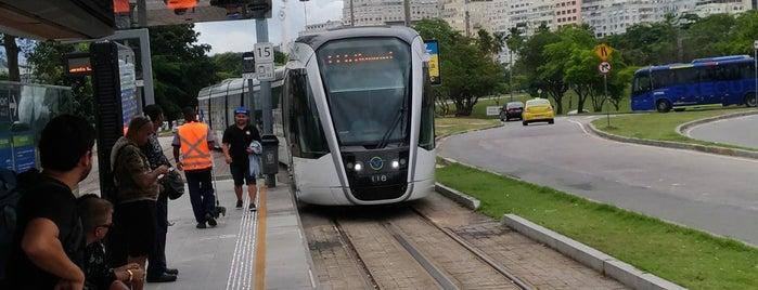 AquaRio - Aquário Marinho do Rio de Janeiro is one of Rio de Janeiro.