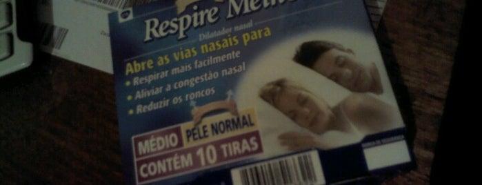 Farmácia do Léo is one of Prefeituras.