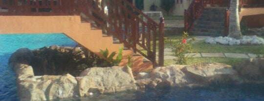 Pangoni Resort is one of Black..Alex.