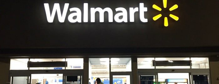 Walmart is one of Guide to West Lebanon's best spots.