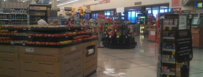 Safeway is one of Business.