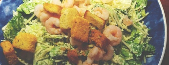 Red Lobster is one of The 15 Best Places for a Seafood in El Paso.