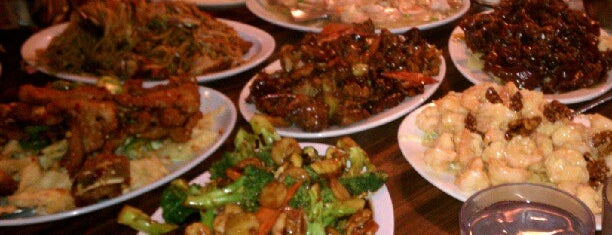 Chen's Chinese Restaurant is one of Long Beach ideas.