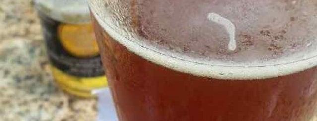 Mellow Mushroom is one of Charleston Beer.