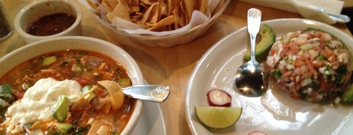 Fogón Cocina Mexicana is one of The 15 Best Places with a Happy Hour in Seattle.