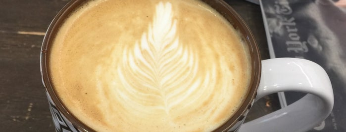 Fillmore Coffee Co. is one of The 15 Best Comfortable Places in Phoenix.