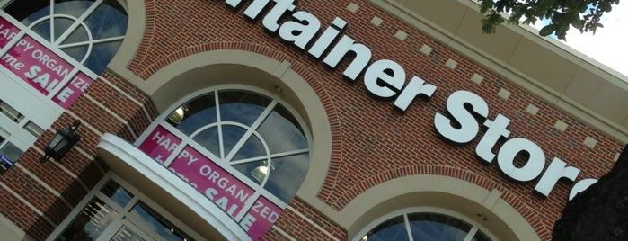 High Quality The Container Store Is One Of The 15 Best Furniture And Home Stores In  Dallas.