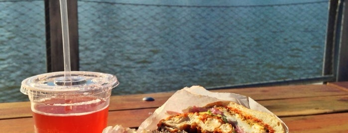 Smorgasburg is one of My NYC.