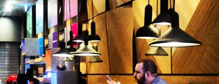 The Digital Eatery is one of Coffee spots Berlin.