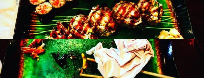 Mt. Kisco Japanese Cuisine is one of Bergen County Eats.