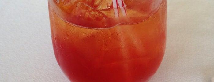 L'Amante Italian Restaurant is one of Burlington's Best Food & Drink.