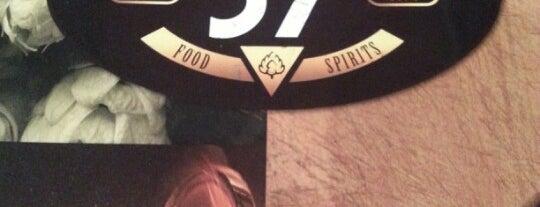 57 Brew Pub & Bistro is one of Michigan Breweries.