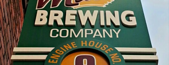 The Mitten Brewing Company is one of Breweries to Visit.