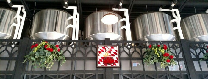Cedar Springs Brewing Company is one of Chicagoland Breweries.