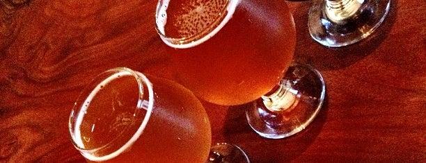 Sante Adairius Rustic Ales is one of Beer / RateBeer's Top 100 Brewers [2015].