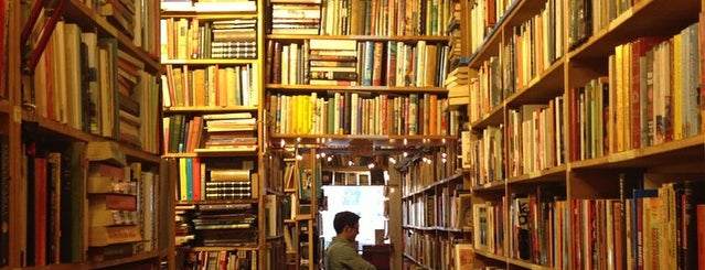 Armchair Books is one of To Shop (Books).