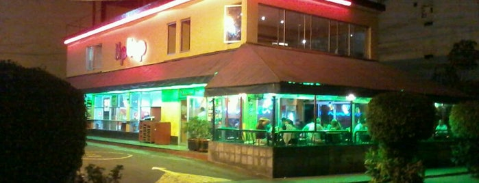 TipTop is one of Mejores Lugares para Bajonear en Lima.