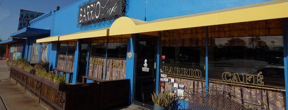 Barrio Café is one of The 15 Best Places for Tacos in Phoenix.