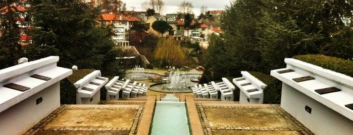 Sanatçılar Parkı is one of <3.