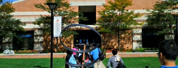 The Universities at Shady Grove is one of Colleges and Universities in Maryland.