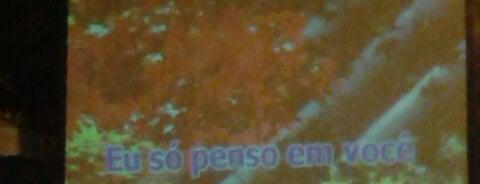 Botteco Bar & Videokê is one of locais.