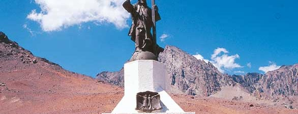 Iglesia Cristo Redentor is one of Cuyo (AR).