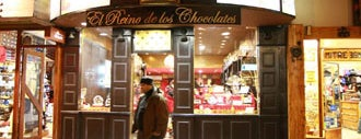 El Reino de los Chocolates is one of Patagonia (AR).