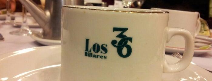 Los 36 Billares is one of Pool!.
