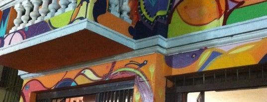 Pinacoteca Bar is one of Nightlife & Pubs.