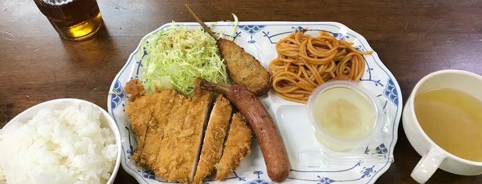 武雄温泉ユースホステル is one of 九州安宿 / Hostels and Guest Houses in Kyushu Area.