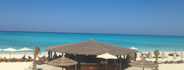 Alamein Beach Hotel is one of Egypt Finest Hotels & Resorts.