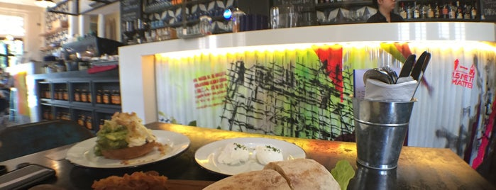 The Lokal is one of Cafes To Visit!.