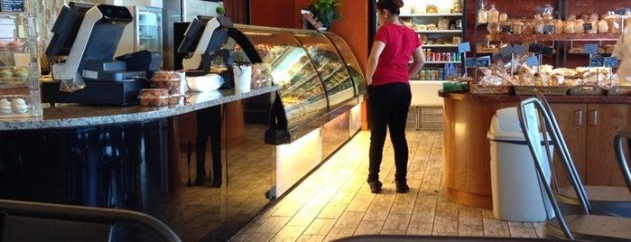Shilla Bakery is one of Best Coffee Spots in Howard County, MD.