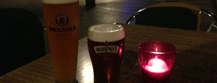 Taverna Irlandesa McKiernans is one of girona I.
