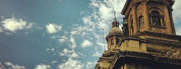 Chilena Turisteando en Chile<3