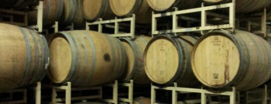 Fox Barrel Ciders is one of Brooklyn Pour Breweries 2012.
