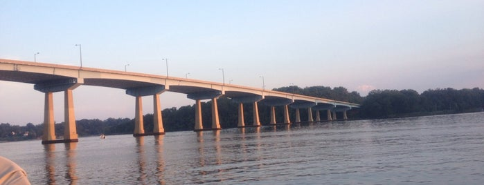 Severn River is one of The Great Outdoors.