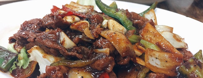 Tim Fatt Seafood Restaurant (添發海鮮飯店) is one of KL.