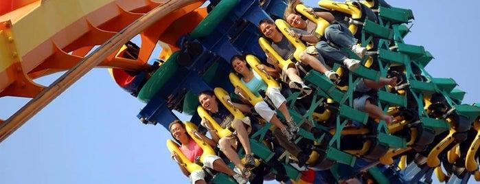 Amusement Parks in PA