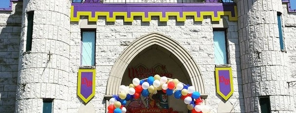 Dutch Wonderland is one of Amusement Parks in PA.